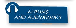 Albums and audiobooks